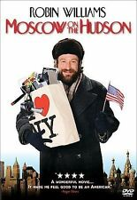 Moscow on the Hudson (DVD, 2001)  Brand New Fast Free 1st Class Shipping!