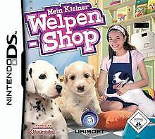 Mein kleiner Welpen-Shop von Ubisoft | Game | Zustand sehr gut