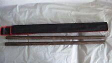 Bahi sticks with Bag Kali Escima Arnis Silat
