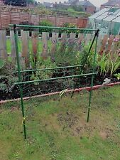 Easynets Pea Support Frame Complete Kit H:1.10m W:1m