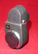 Leitz/Leica Visoflex III 16497 D/16499 P En Caja