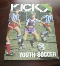 Kick Vancouver Whitecaps  vs Dallas Tornado NASL Soccer  league 1981 August 5th