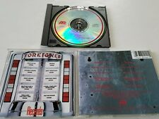 Records by Foreigner (CD, Aug-1983, Atlantic (Label)) EARLY JAPAN TARGET ERA