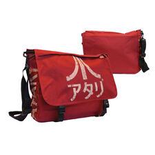 Atari Messenger Bag - Japanese Logo | Official New