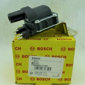 BOSCH Ignition Coil BIC111 P/N F000ZS0111-486 FITS SOME Opel, Vauxhall Holden