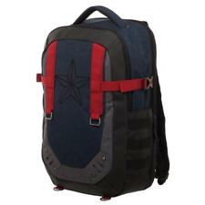9c8260c69420 Marvel Captain America Laptop Backpack