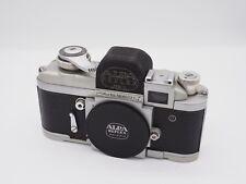 Alpa 6b camera body - Very Nice Condition