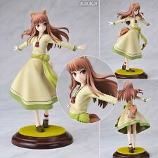 Collections Anime Figure Toy Spice And Wolf Holo Figurine Statues 20cm