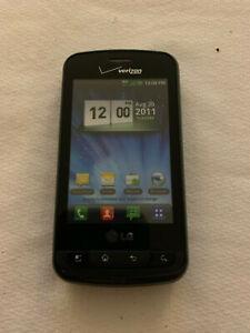 LG Enlighten Dummy Display Sample Model Phone Verizon