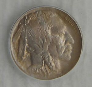 1913 Buffalo Nickel, ICG MS 64, REALLY NICE!!!