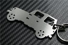 CHRYSLER WRANGLER auto portachiavi Keyfob Schlüsselring porte-clés RENEGADE JEEP Soft