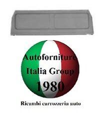 MENSOLA PIANALE CAPPELLIERA POSTERIORE IN PLASTICA FIAT PANDA 86>03 1986>2003