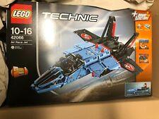 LEGO Technic Air Race Jet 42066 NEU NEW OVP