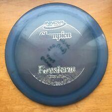 Used Innova Champion Firestorm, 175g