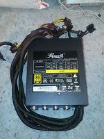 Rosewill Lightning 1300W Modular Power Supply 80 PLUS Gold.....