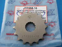 YAMAHA DT125 R  FRONT GEARBOX SPROCKET  16 TEETH  1988 - 2006