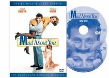 Brand New DVD Mad About You - The Complete First Season (1992)