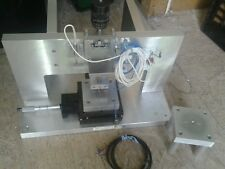 Brown & sharpe bench micrometer daedal inc micro slides inc inspection test