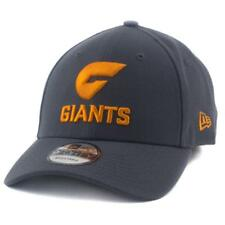 Greater Western Sydney Giants New Era AFL Team 9Forty 2018 Model Hat