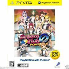 Jeux vidéo pour Simulation et Sony PlayStation Vita sony