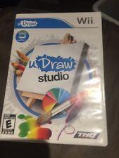 uDraw Studio  (Wii, 2011)