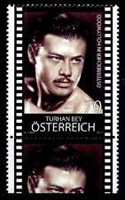 Kino. Filmschauspieler Turhan Bey. 1W + Rand. Österreich 2012