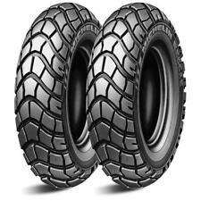 1x Motorradreifen Michelin Reggae 120/90-10 57J TL