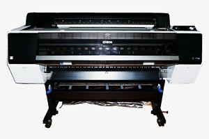 "Epson SureColor P9070 44"" Large Format Printer & Serendipity RIP"