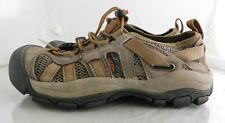 Kids Keen Trail Shoes Size: 5 Color: Tan