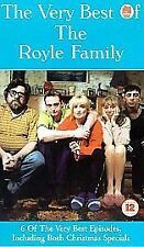 Comedy Family VHS Films 12A/12 Certificate
