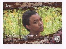 Walking Dead season 7 mud parallel 27 Plausible Deniability 08/50