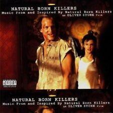 NATURAL BORN KILLERS SOUNDTRACK CD NEUWARE