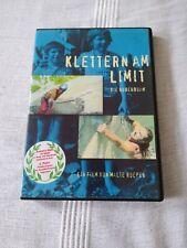 New listing Klettern Am Limit - Die Huberbuam. DVD. Director MALTE ROEPER. (Germany 2005).