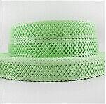 Hollow Ribbon Solid Color Fabric Design Diy Crafts Handmade Hair Bows Materials