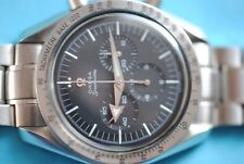 Omega Speedmaster  Broad Arrow Handaufzug