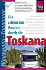 Reise Know-How Wohnmobil-Tourguide Toskana von Gaby Gölz (2017, Taschenbuch)
