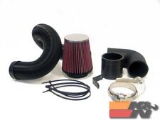 K&N Air Intake System For VOLKSWAGEN POLO L3-1.4L DSL, 1999-2001 57-0628