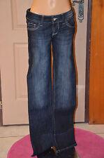 GUESS-Très joli  jeans bleu - Taille W29 - F40 - EXCELLENT ÉTAT