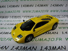 VOITURE 1/43 IXO déagostini russe dream cars : McLaren F1
