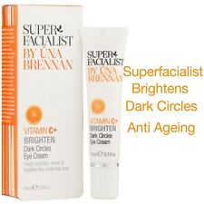 Una Brennan Super Facialist VITAMIN C+ Brighten Dark Circles Anti-Ageing CREAM