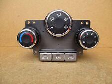 Kia Carens Heater Climate Control A/C 1K2FE-61190