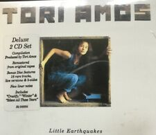 Tori Amos - Little Earthquakes 2Cd Deluxe Remaster Ltd 75A