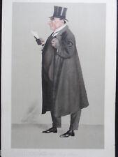 """Original """"el mundo"""" suplemento impresión de Sir Arthur Wing Pinero c1910-actor"""