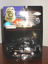 NEW ~ ROAD CHAMPS POLICE INDIANA STATE TROOPER FORD CROWN VIC 1/43 SCALE DIECAST