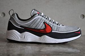 Nike Air Zoom Spiridon OG 2016 - Black/Sport Red