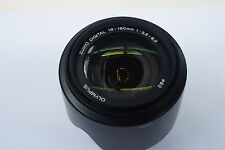 Olympus Zuiko Digital 18-180 mm Objektiv gebraucht für E-SYSTEM