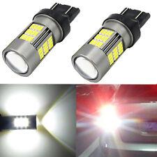 Alla Lighting 7443 54-LED Turn Signal Brake Tail Side Marker Light Bulbs White  sc 1 st  eBay & CEC Industries Car u0026 Truck Lighting u0026 Lamps for Mazda RX-8   eBay