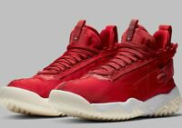 NEW Men's Nike Air Jordan Proto React Gym Red White BV1654-601 Msrp $150 EM