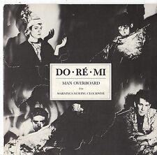 "Do Re Mi - Man Overboard 7"" Single 1985"