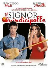 Il Signor Quindicipalle DVD MUSTANG ENTERTAINMENT